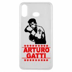 Чохол для Samsung A6s Arturo Gatti