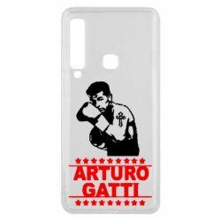 Чохол для Samsung A9 2018 Arturo Gatti