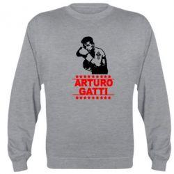 Реглан (свитшот) Arturo Gatti - FatLine