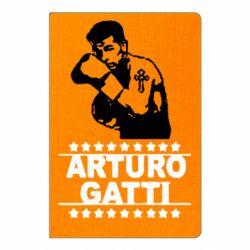 Блокнот А5 Arturo Gatti