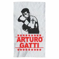 Рушник Arturo Gatti