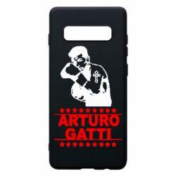 Чохол для Samsung S10+ Arturo Gatti