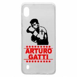 Чохол для Samsung A10 Arturo Gatti