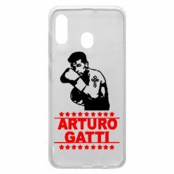 Чохол для Samsung A20 Arturo Gatti
