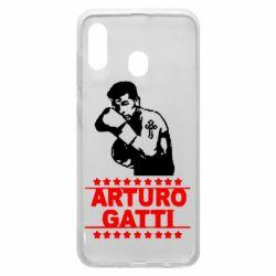 Чохол для Samsung A30 Arturo Gatti