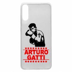 Чохол для Samsung A70 Arturo Gatti