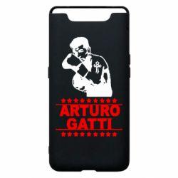 Чохол для Samsung A80 Arturo Gatti