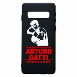 Чохол для Samsung S10 Arturo Gatti