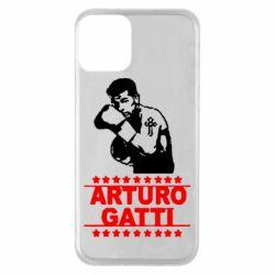 Чохол для iPhone 11 Arturo Gatti