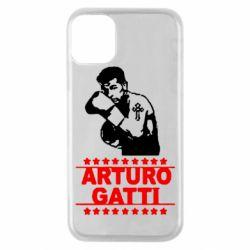 Чохол для iPhone 11 Pro Arturo Gatti