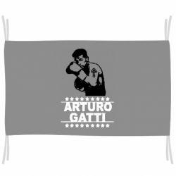 Прапор Arturo Gatti
