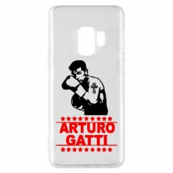 Чохол для Samsung S9 Arturo Gatti