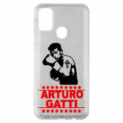 Чохол для Samsung M30s Arturo Gatti