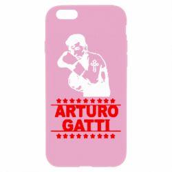 Чохол для iPhone 6 Arturo Gatti