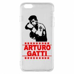 Чохол для iPhone 6 Plus/6S Plus Arturo Gatti