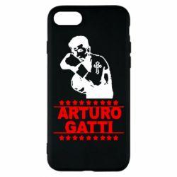Чохол для iPhone 7 Arturo Gatti