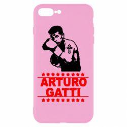 Чохол для iPhone 7 Plus Arturo Gatti