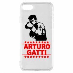 Чохол для iPhone 8 Arturo Gatti