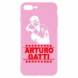 Чохол для iPhone 8 Plus Arturo Gatti