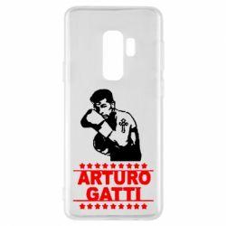 Чохол для Samsung S9+ Arturo Gatti