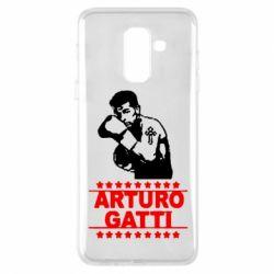 Чохол для Samsung A6+ 2018 Arturo Gatti