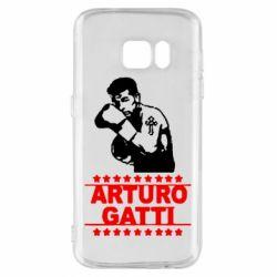 Чохол для Samsung S7 Arturo Gatti