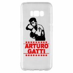 Чохол для Samsung S8+ Arturo Gatti