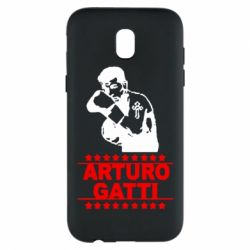Чохол для Samsung J5 2017 Arturo Gatti
