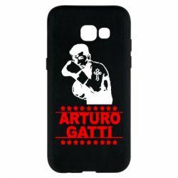 Чохол для Samsung A5 2017 Arturo Gatti