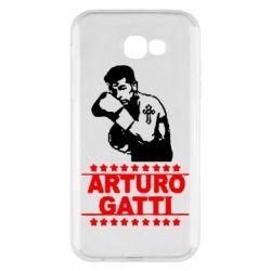 Чохол для Samsung A7 2017 Arturo Gatti