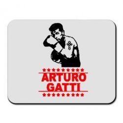 Коврик для мыши Arturo Gatti - FatLine