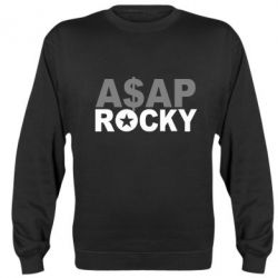 Реглан ASAP ROCKY - FatLine