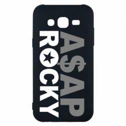 Чехол для Samsung J5 2015 ASAP ROCKY
