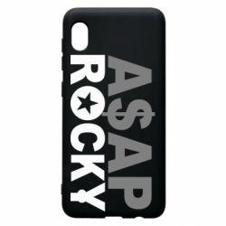 Чехол для Samsung A10 ASAP ROCKY