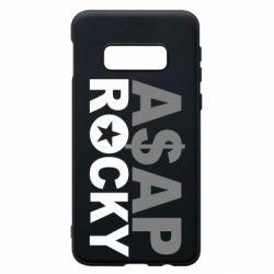 Чехол для Samsung S10e ASAP ROCKY