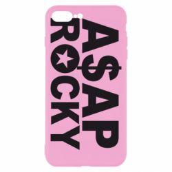 Чехол для iPhone 8 Plus ASAP ROCKY