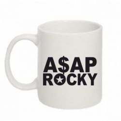 Кружка 320ml ASAP ROCKY - FatLine