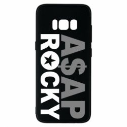 Чохол для Samsung S8 ASAP ROCKY
