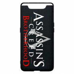 Чехол для Samsung A80 Assassin's Creed Brotherhood
