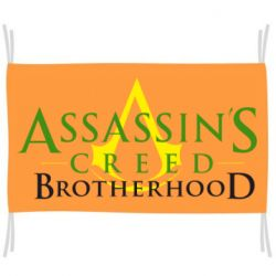 Флаг Assassin's Creed Brotherhood