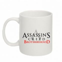 Кружка 320ml Assassin's Creed Brotherhood - FatLine