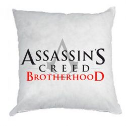 Подушка Assassin's Creed Brotherhood