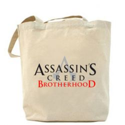Сумка Assassin's Creed Brotherhood - FatLine