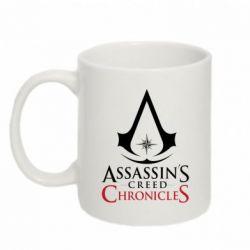 Кружка 320ml Assassin's creed ChronicleS
