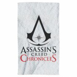 Рушник Assassin's creed ChronicleS