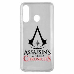 Чохол для Samsung M40 Assassin's creed ChronicleS