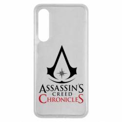 Чохол для Xiaomi Mi9 SE Assassin's creed ChronicleS
