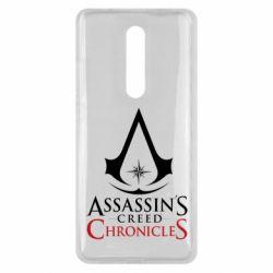 Чохол для Xiaomi Mi9T Assassin's creed ChronicleS