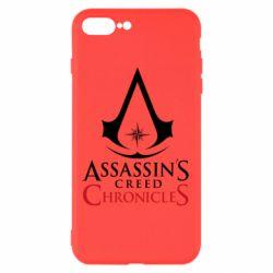 Чохол для iPhone 7 Plus Assassin's creed ChronicleS