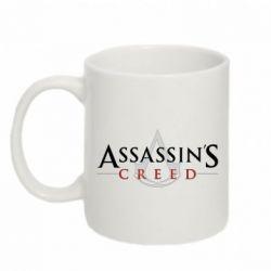 Кружка 320ml Assassin's Creed logo